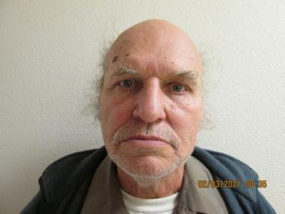 Robert Bruce a registered Sex Offender of New Mexico