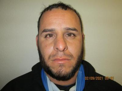 Humberto Joseph Guadian a registered Sex Offender of New Mexico