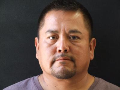 Emerson Roy Austin a registered Sex Offender of New Mexico