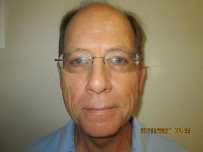 Mark David Edwards a registered Sex Offender of New Mexico