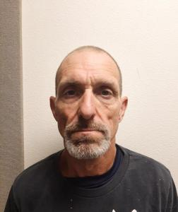 Gerald Alan Brooks a registered Sex Offender of New Mexico