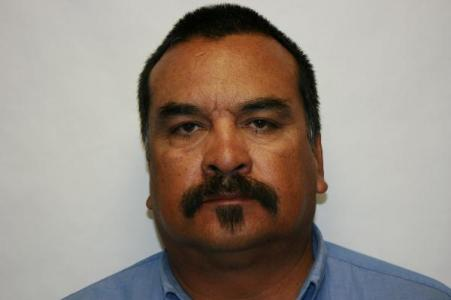 Martin Lopez Jr a registered Sex Offender of New Mexico