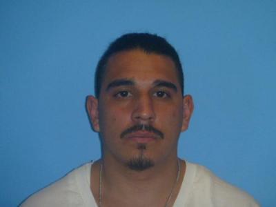 John Armando Trevino a registered Sex Offender of New Mexico