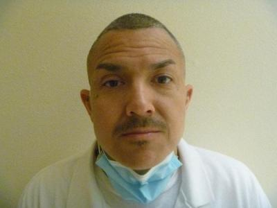 Joseph Dominic Padilla a registered Sex Offender of New Mexico