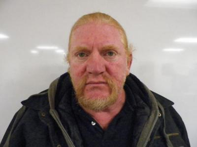 Jonathan L King a registered Sex Offender of New Mexico
