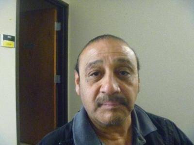Manuel Carabajal Romero a registered Sex Offender of New Mexico