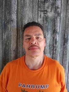 Pete Michael Sanchez a registered Sex Offender of New Mexico