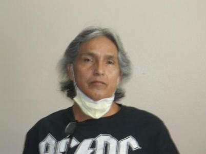 Christopher Robert Chavez a registered Sex Offender of New Mexico