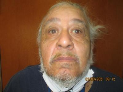Luis Fidencio Martinez a registered Sex Offender of New Mexico