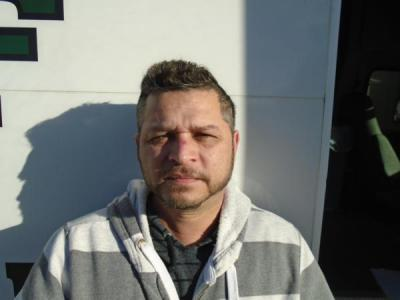 Christopher Frank Cordova a registered Sex Offender of New Mexico