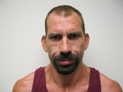 Clay Owen Thixton a registered Sex Offender of Missouri