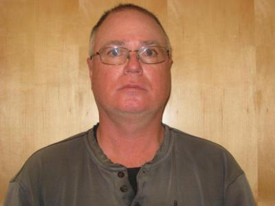 James Todd Evans a registered Sex Offender of New Mexico