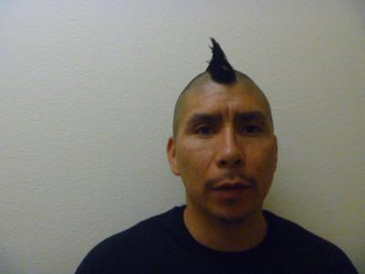 Loren James Sabaquie a registered Sex Offender of New Mexico