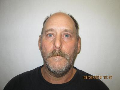 George Burkhart Saunders 2nd a registered Sex Offender of New Mexico