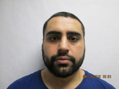 Ernesto Barrio Lopez Jr a registered Sex Offender of New Mexico