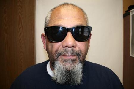 Gabriel Sermeno a registered Sex Offender of New Mexico