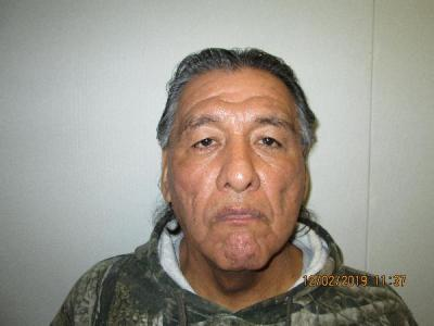 Nathaniel Chee Jr a registered Sex Offender of New Mexico