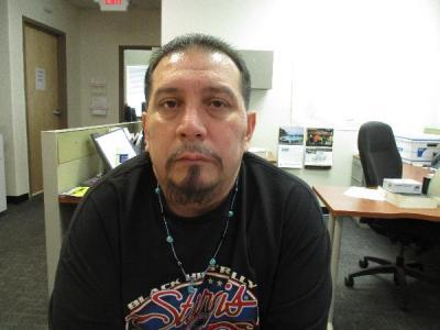 Gabriel Rudy Romero a registered Sex Offender of New Mexico
