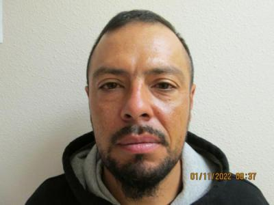 Gabriel James Lewis a registered Sex Offender of New Mexico