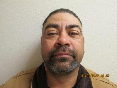 Michael Mendoza Jr a registered Sex Offender of New Mexico