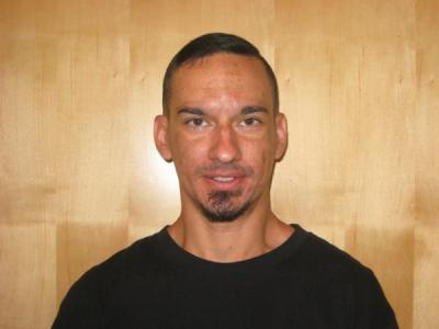 Blake Aaron Green a registered Sex Offender of New Mexico