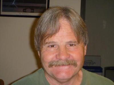 Charles Edward Kincaid a registered Sex Offender of New Mexico