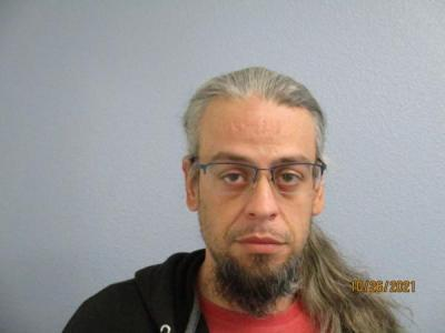 Parviz Marcus Mckeand a registered Sex Offender of New Mexico