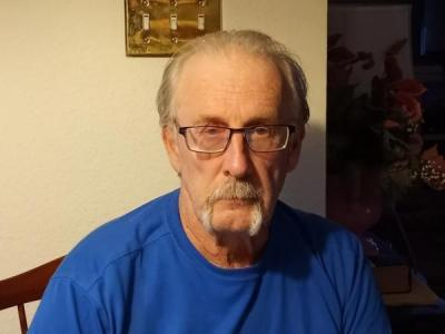 Walter Neil Carter a registered Sex Offender of New Mexico