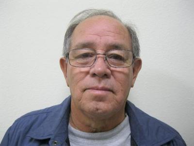 Carlos Antonio Aragon a registered Sex Offender of New Mexico