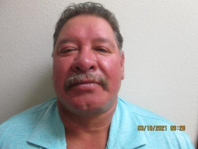 Antonio Salas a registered Sex Offender of New Mexico