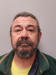 Armando Angel Tavarez a registered Sex Offender of New Mexico