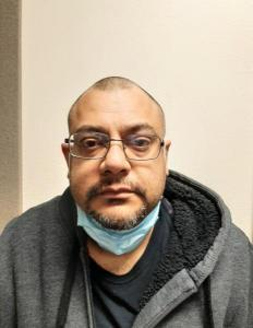 Alex Flores a registered Sex Offender of New Mexico