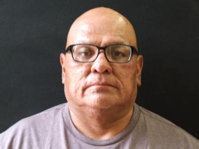 Ferlin Shane Platero Sr a registered Sex Offender of Arizona