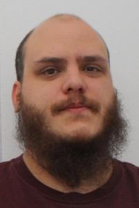 Jacob Frank Granado a registered Sex Offender of New Mexico