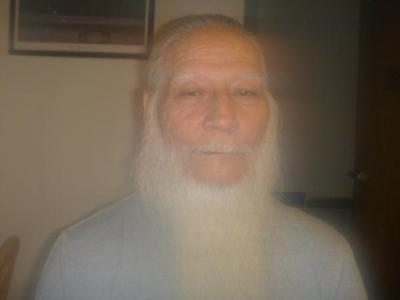 Roy Eugene Aragon a registered Sex Offender of New Mexico