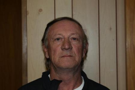 David William Brown a registered Sex Offender of New Mexico