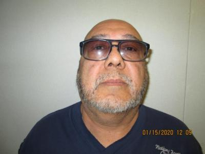 Richard Lee Morrado a registered Sex Offender of New Mexico