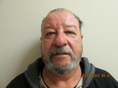 Armando Cerros a registered Sex Offender of New Mexico