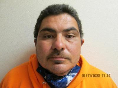 Jeremy Robert Trujillo a registered Sex Offender of New Mexico