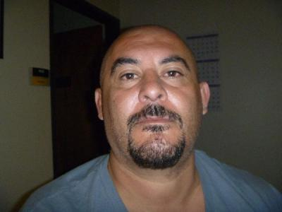 Vicente Ernest Gallegos a registered Sex Offender of New Mexico
