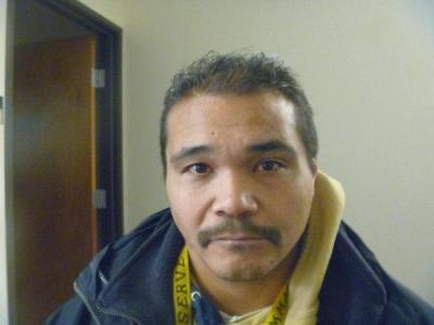 Francisco Luis Aragon a registered Sex Offender of New Mexico