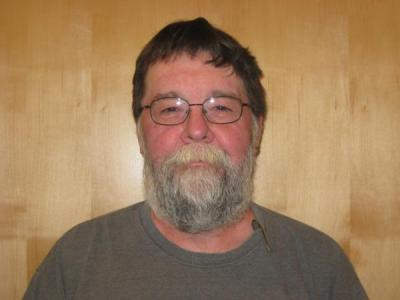 Gailard Shonn Barker a registered Sex Offender of New Mexico