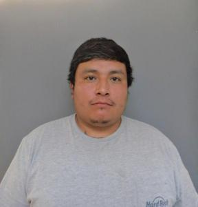 Snyder Geronimo III a registered Sex Offender of New Mexico