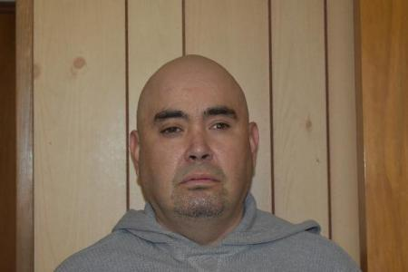 Jose Luis Gonzalez a registered Sex Offender of New Mexico