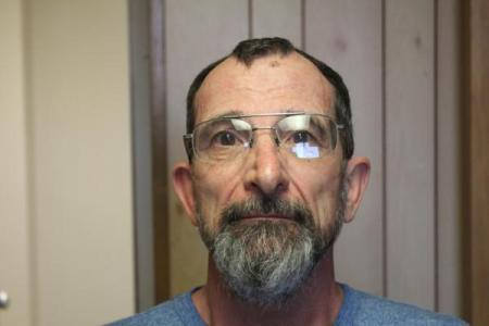 Keith George Benoit a registered Sex Offender of New Mexico