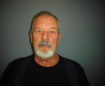 Charles Richard Eveland a registered Sex Offender of New Mexico