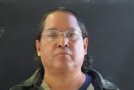 Donald Lee Tsiosdia a registered Sex Offender of New Mexico