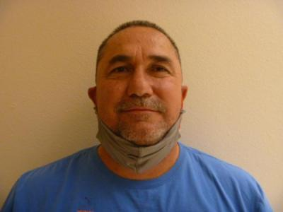 Anthony Jesse Hernandez a registered Sex Offender of New Mexico