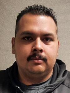 Joshua Daniel Rivas a registered Sex Offender of New Mexico