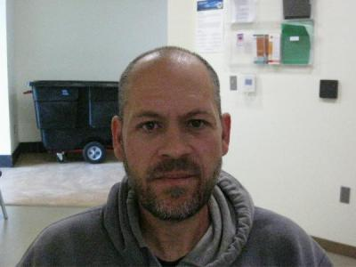 James Jeremiah Dyson a registered Sex Offender of New Mexico